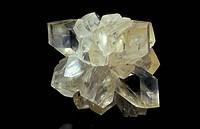 Gypsum Selenite.