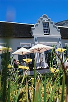 Grande Roche Hotel, Paarl, Western Cape, South Africa, Africa