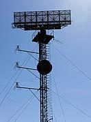 A pylon Jurmala Latvia.