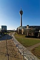 Düsseldorfer Wahrzeichen