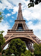 Effel Tower, Paris, France