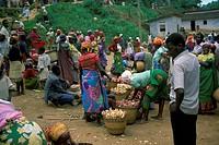 kenya, daily life