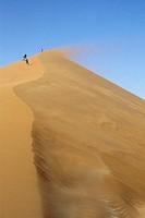 namibia, namib desert