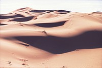Sand and Form