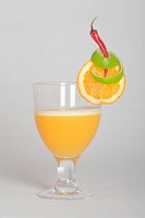 Orangenchilli