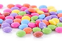 Pillen oder Süßes