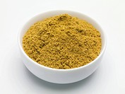 Seasoning mixture for fish