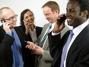 Telefonkonferenz