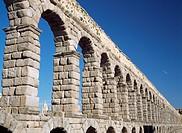 Aqueduct, Spain