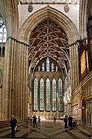Catedral de York, Reino Unido