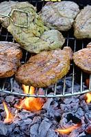 Grillen _ barbecue 105