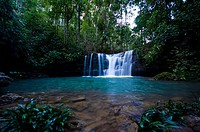Waterfall, Landscape, Palmas, Tocantins, Brazil