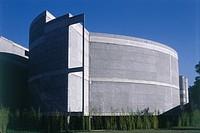 Architecture, Building, Aché Laboratory, Brazil