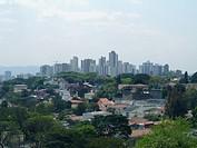 Sumaré, São Paulo, Brazil