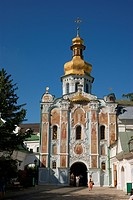 The Cave Monastry in Kiev city, Ukraine, Europe