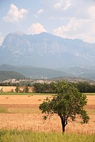 Travel photography from Europe Spain Northern Aragon Pyrenees Pyreneean Ainsa