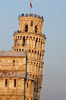 Pisa  Italy  Leaning Tower
