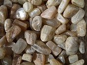 moonstone, being effective on learning aptitude, harmony, balance, stomach, bowel