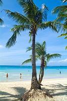 White Beach, Philippines, Boracay