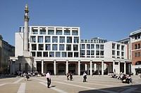 London Stock Exchange, London, England, Great Britain, Europe