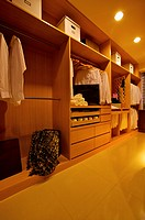 Modern Interior Design _ Walk_In Closet