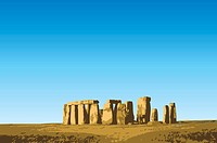 United Kingdom, Stonehenge, UNESCO, World Cultural Heritage