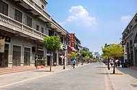 China, Hubei Province, Wuhan, Wuchang