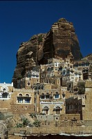 At Tawilah village, Jauf, Highlands, Yemen