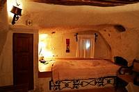 TUR Turkey Cappadocia Cappadocia Cave Suites Hotel, Goereme
