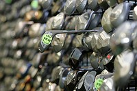 Golf Discount shop, Orlando, Florida, USA