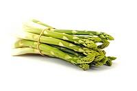 Green asparagus (Aspagurus)