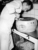 l´originale parmigiano reggiano, 1964