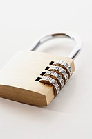 Combination padlock (thumbnail)