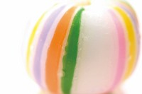 Close_up of candy