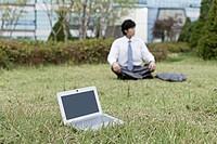 laptop, youngdeungpo_gu, seoul, capital, korea, south korea, Oriental, Eastern people, asian