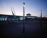 Ferry terminal, Dun Laoghaire, County Dublin, Ireland