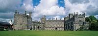Kilkenny Castle, Co Kilkenny, Ireland.