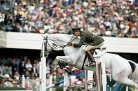 Dublin _ RDS, Horse Show