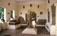Museum of Cham Art Louis Finot, Danang, Vietnam, Indochina, Southeast Asia, Asia
