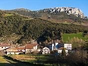 Gibaja. Cantabria. Spain.