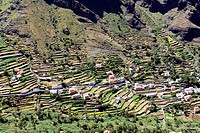 Spain _ Canary Islands _ La Gomera _ Valle Gran Rey