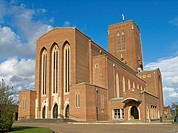 Guildford, Cathedral, Surrey, England, UK