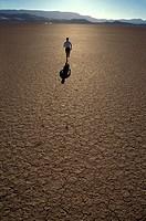 Running to the Sun