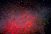 Close-up of stars in space (thumbnail)