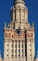 Lomonosov Moscow State University, Moscow, Russia