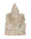 Close_up of Lord Ganesha figurine