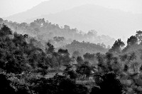 Landscapes of Laos