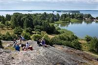Birka, Sweden