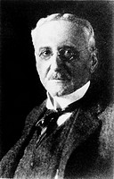 Jacques Loeb 1859_1924, German_born American physiologist and biologist. He was a member of the Rockefeller Institute for Medical Research and head of...