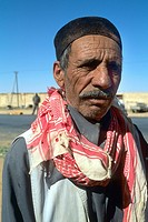 libya, portrait, brak